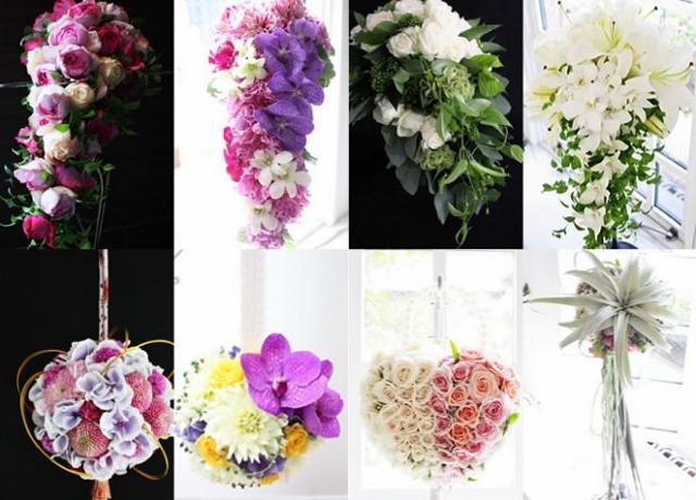 Bouquet catarog